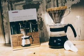 Hario Craft Coffee Maker VCND-02B-EX