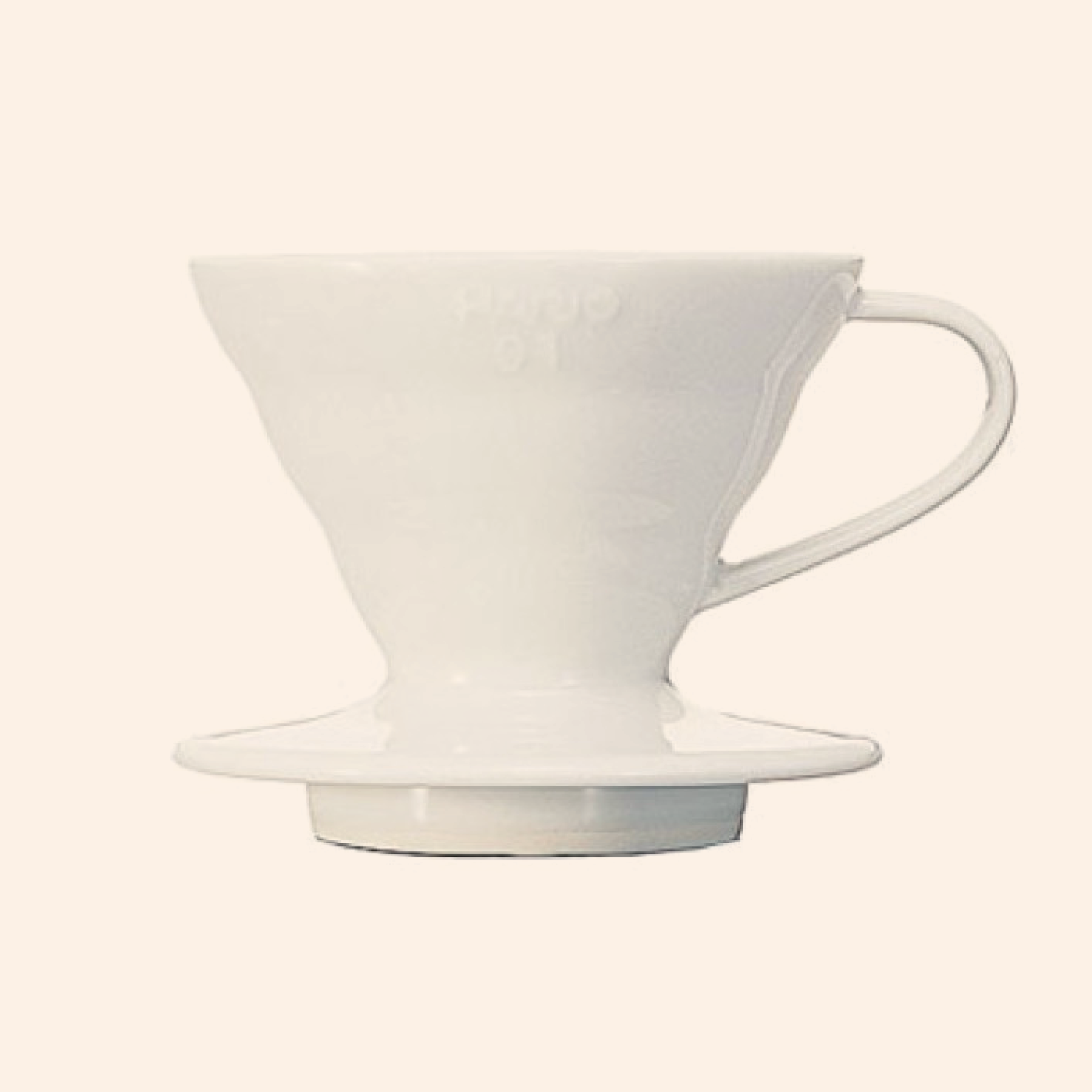 Hario V60 Ceramic Dripper
