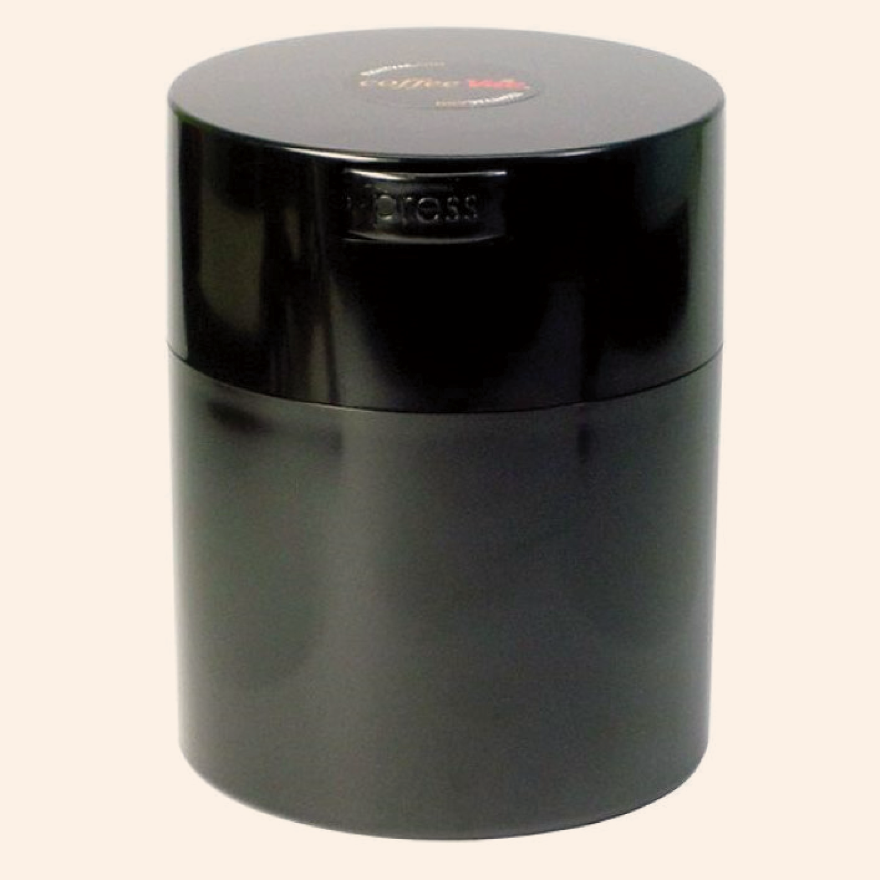 Black Coffeevac 0.8L