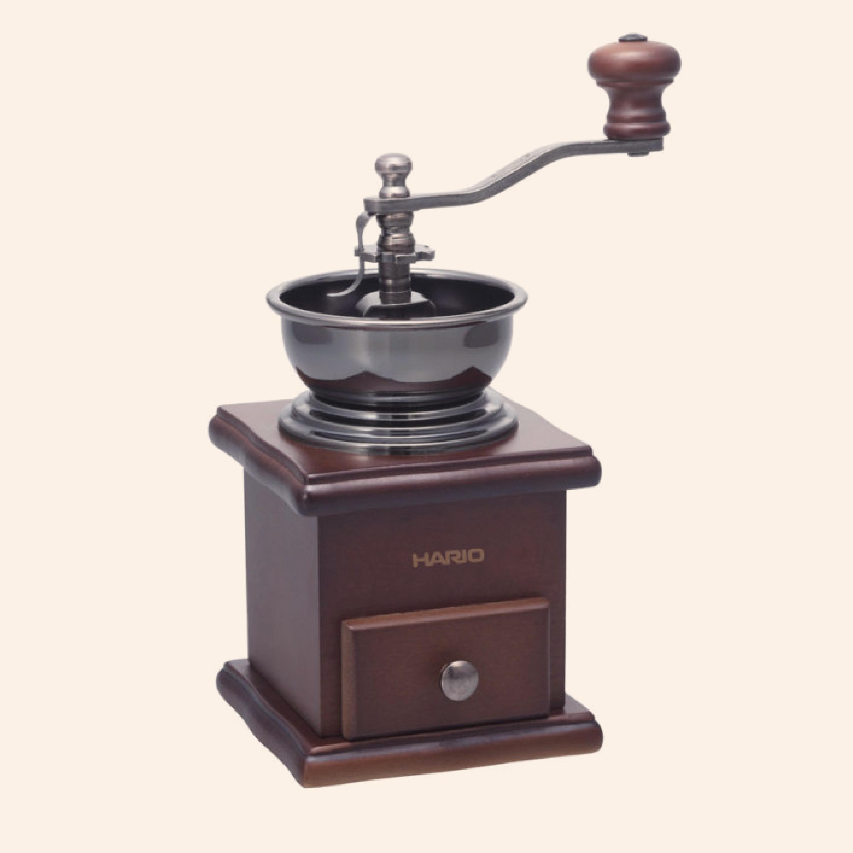 Hario Koffiemolen Standard