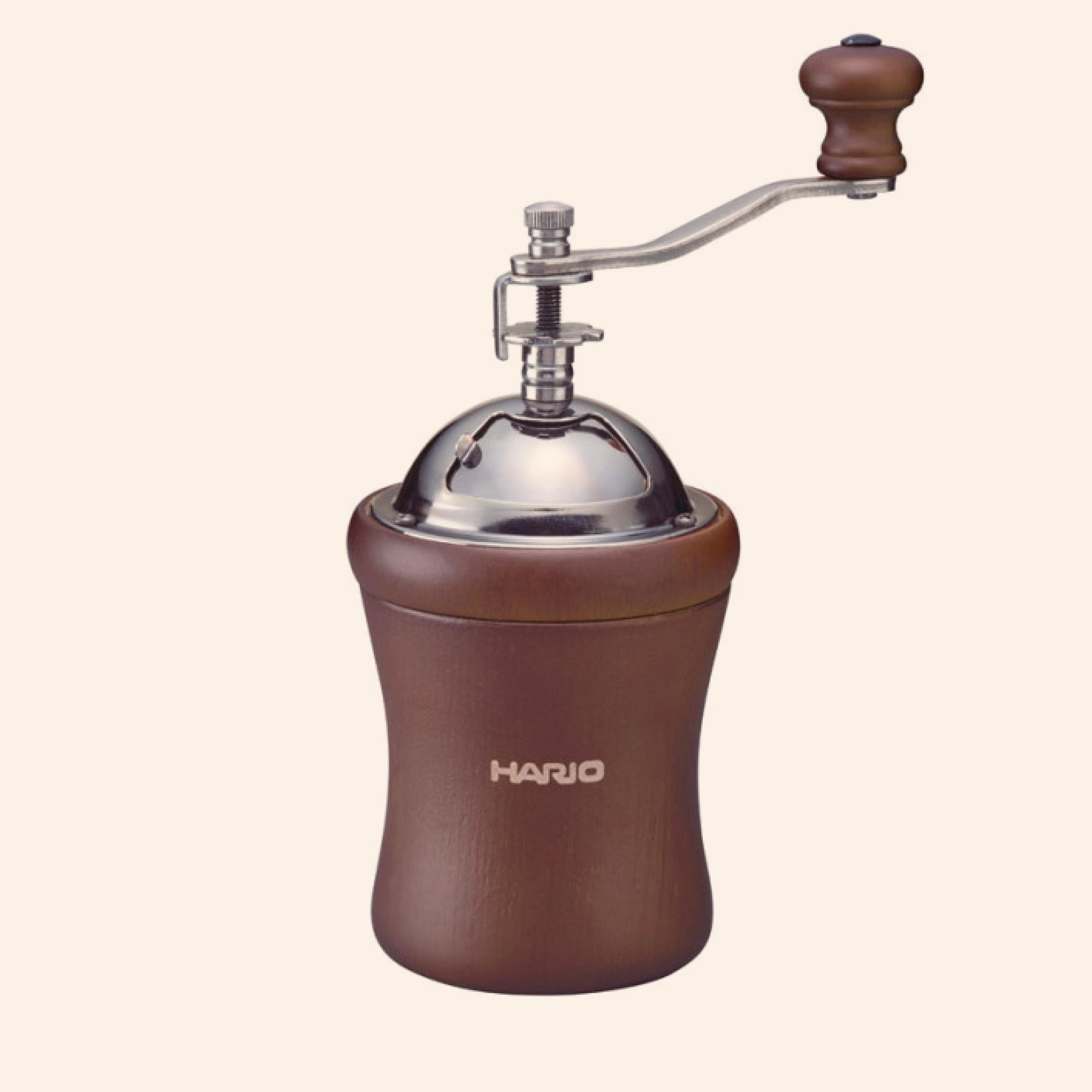 Hario Koffiemolen Dome