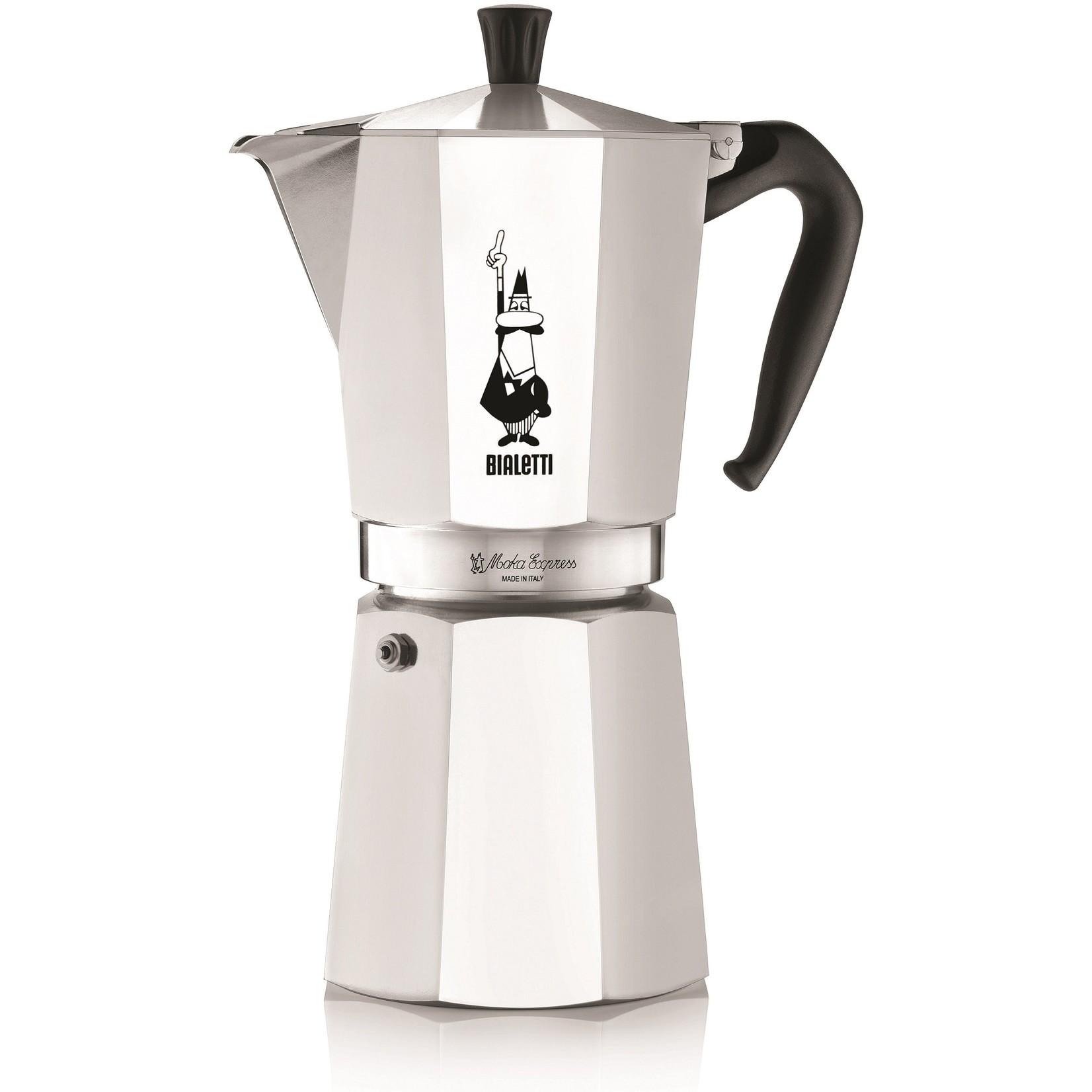 Bialetti Moka Express Classic 12 cup