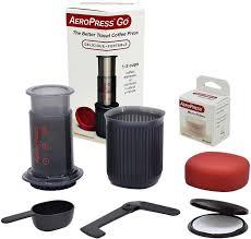 Aeropress Go! Coffee Maker