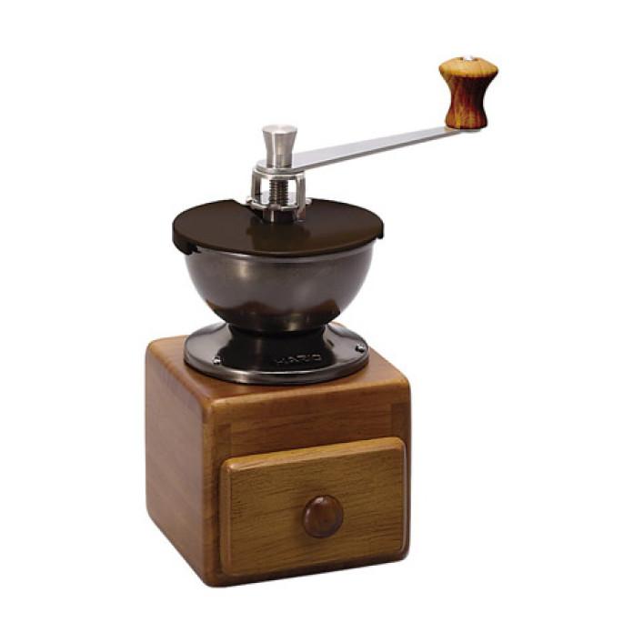 Hario Houten Koffiemolen