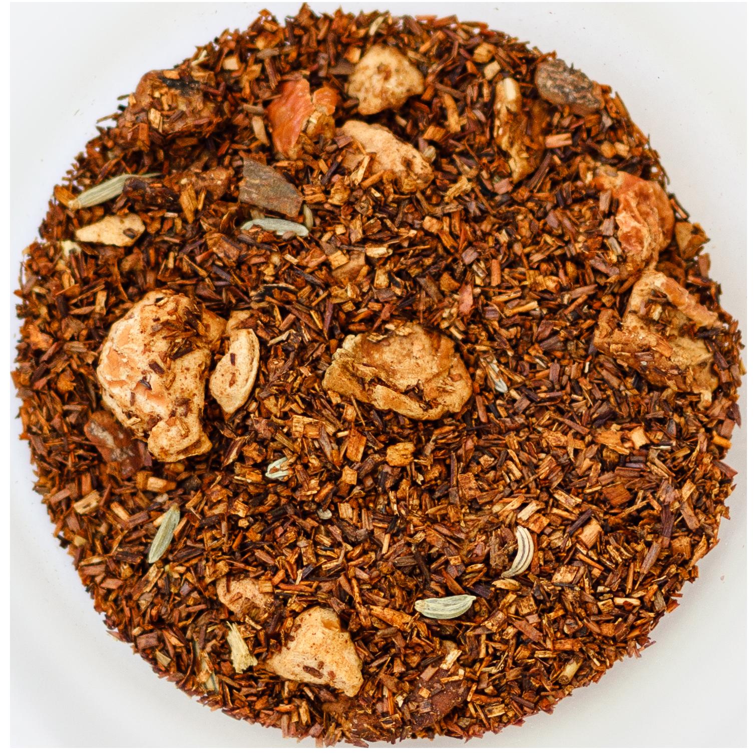 Rooibos Crunchy Appel