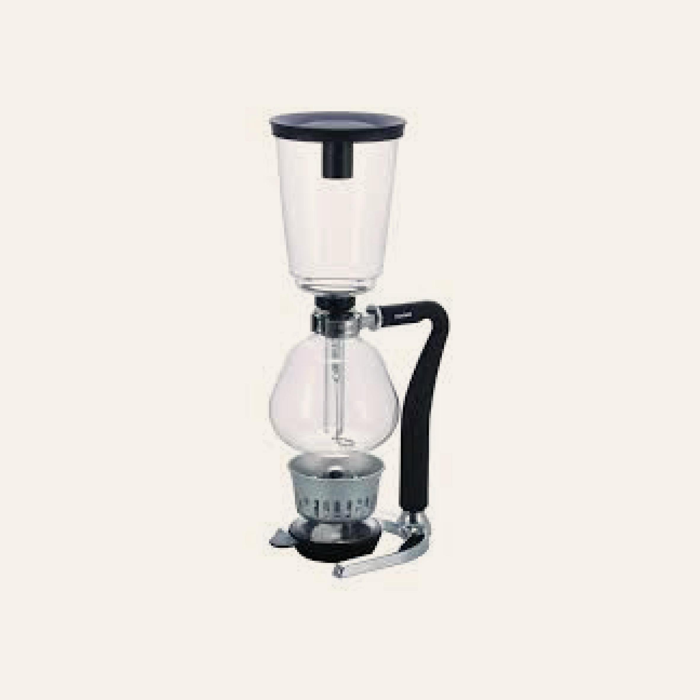 Hario Coffee Syphon 5 Cup NXA-5