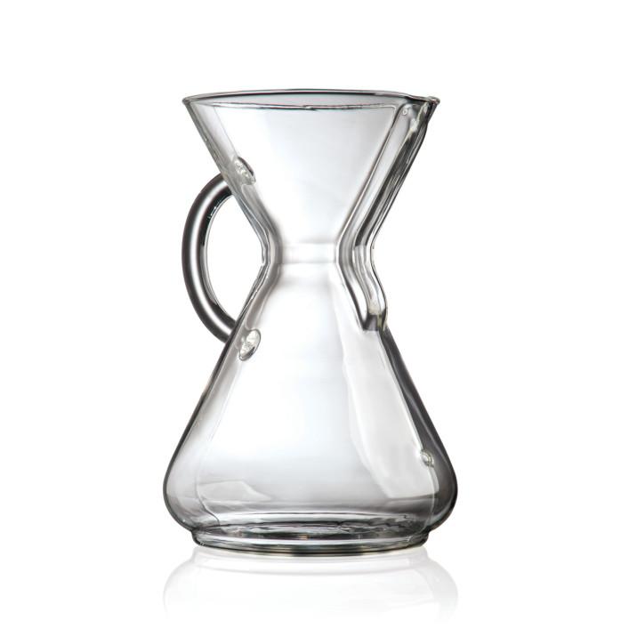 Chemex 10-Cup Glass