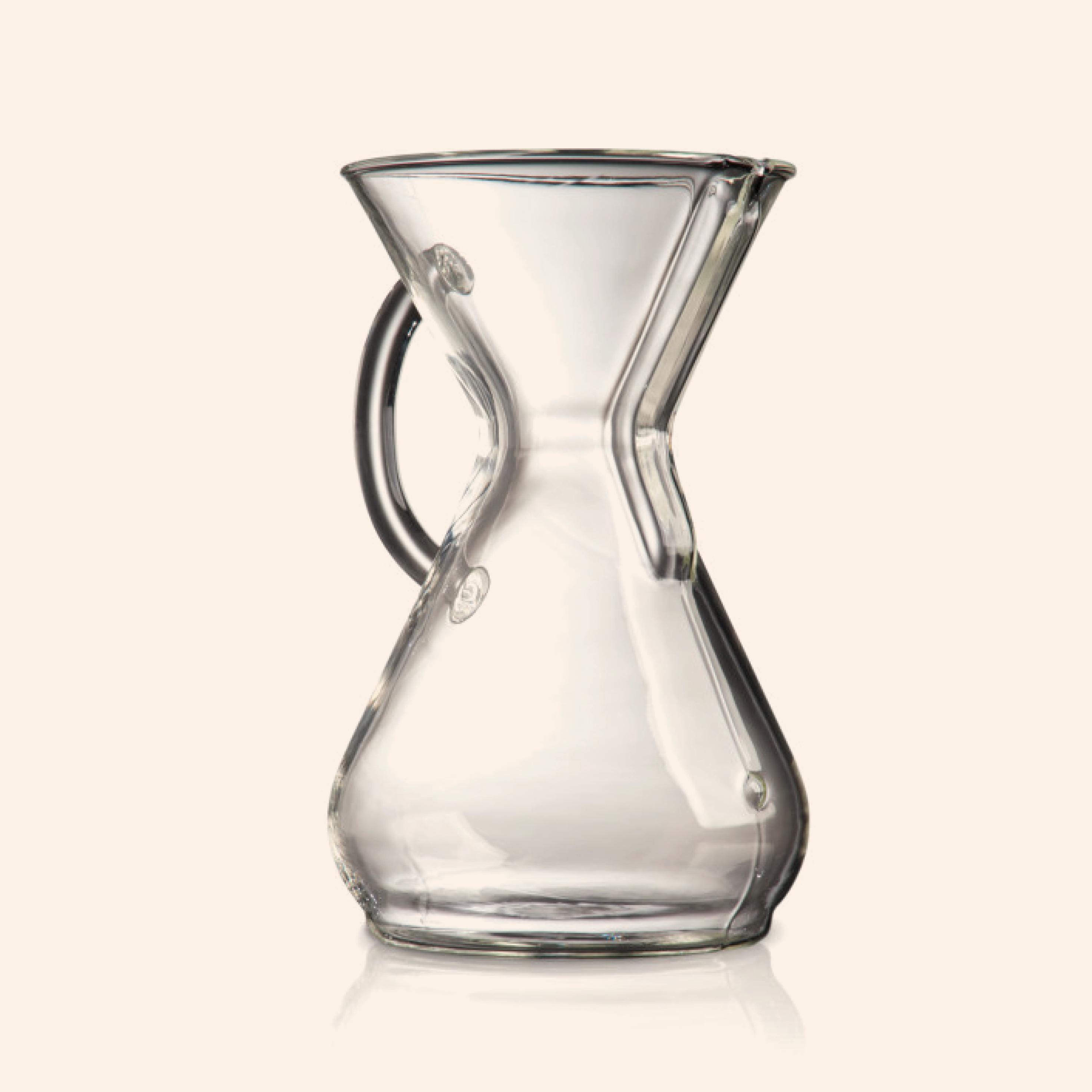 Chemex 8-Cup Glass