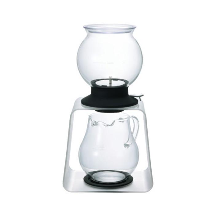 Hario Tea Dripper Largo Set