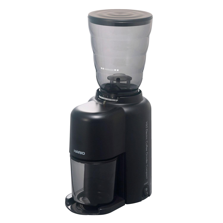Hario EVC-8B-EU Electric Coffee Grinder Coffee