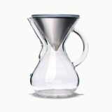Able Brewing Metalen Koffiefilter Voor Chemex