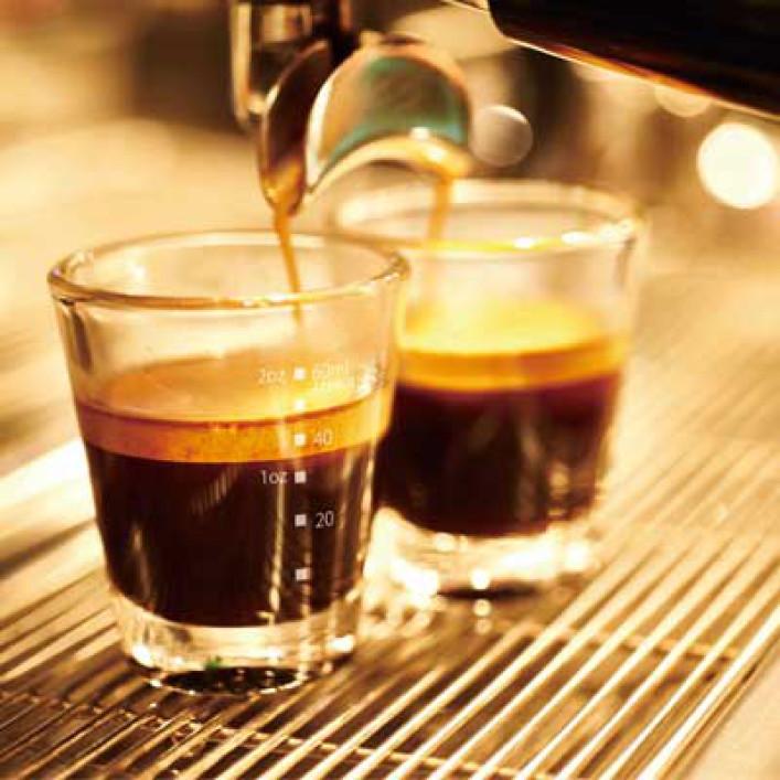 Hario Espresso Shot Glas