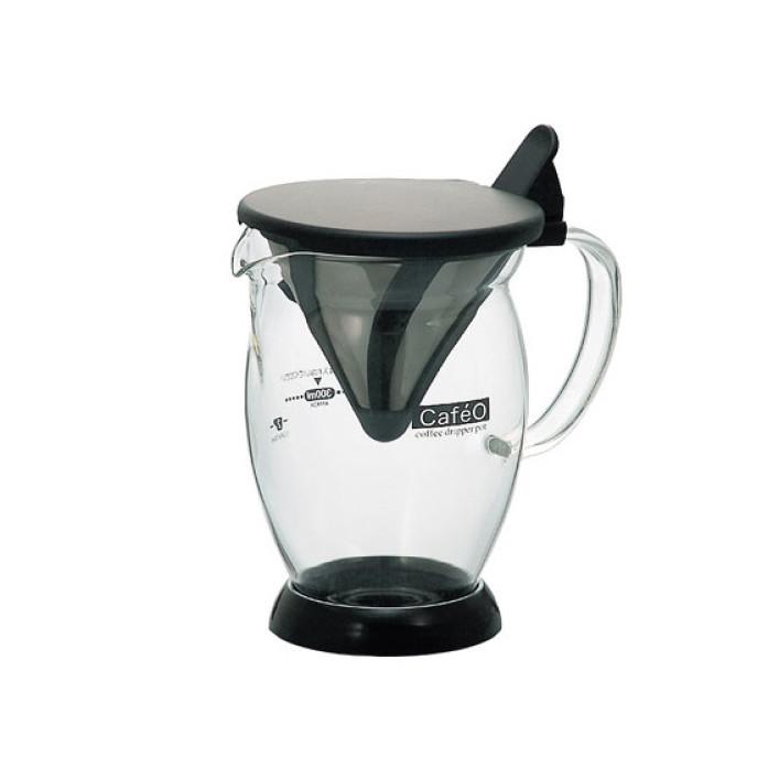 Hario Cafeor Dripper Pot 2 Cups