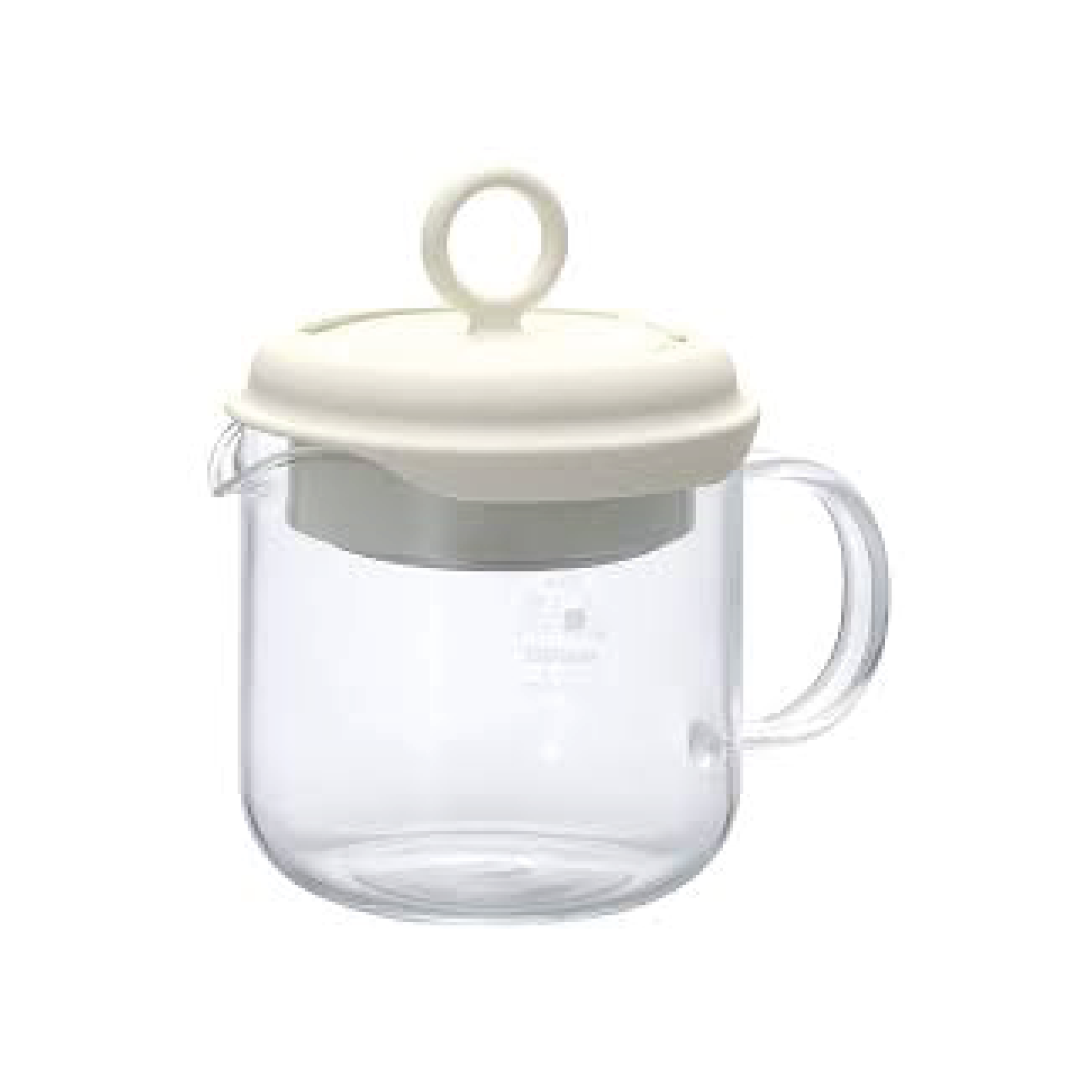 Hario Pull Up Tea Maker PTM-35-OW
